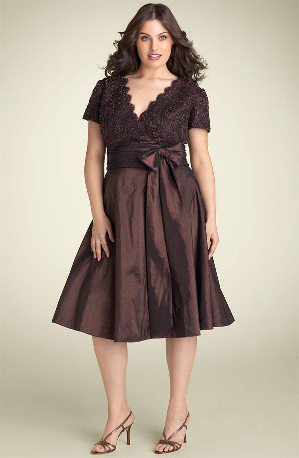 Fat Girl Dresses