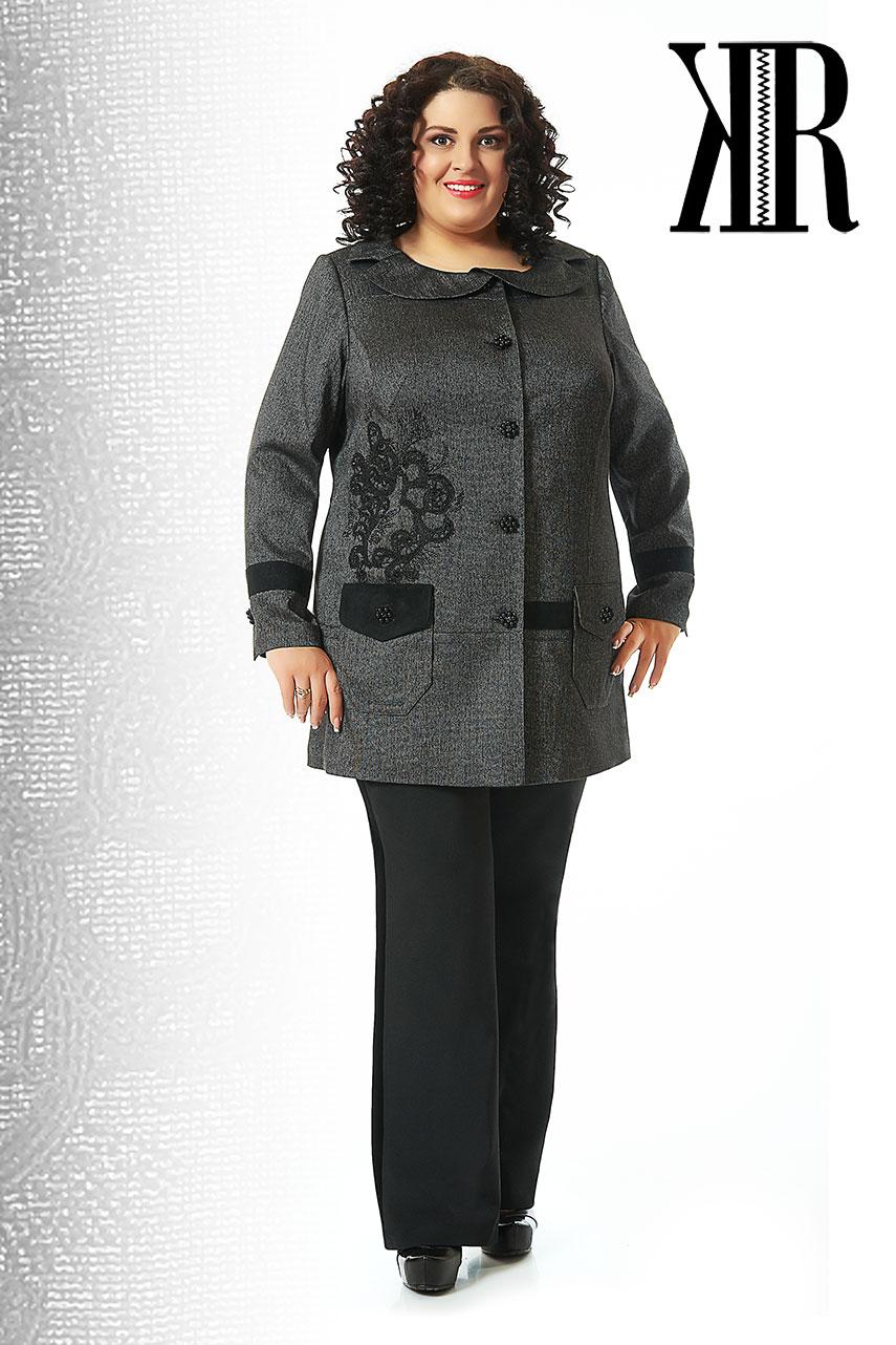 Заказать женскую одежду больших размеров доставка